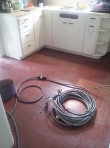 Jabon kitchen before