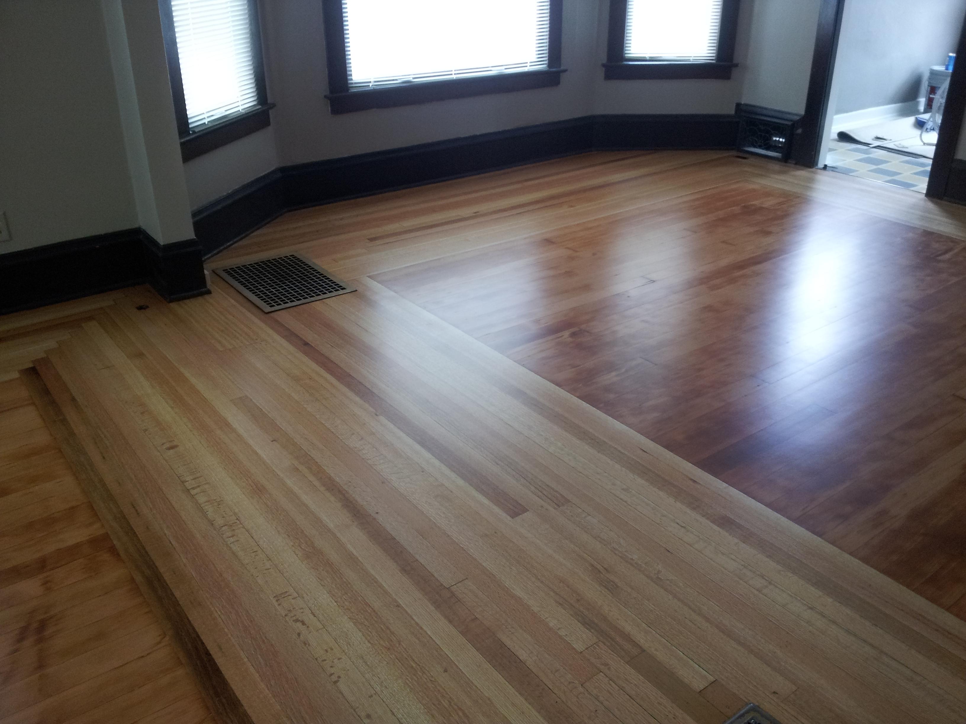 Hardwood flooring seattle hardwood floor refinishing and for Hardwood floors seattle
