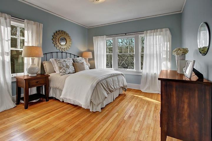 Swedish Finish Seattle General Contractor And Hardwood